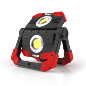 portable work light